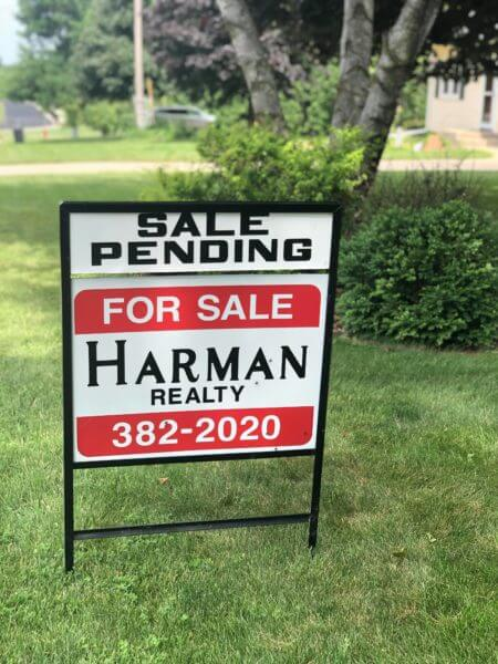 Buying a home in Winneshiek County