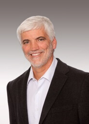 Mike Harman